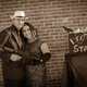 Bobby Green and Jessica Burek