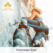 Medium overcome fear event 20 1