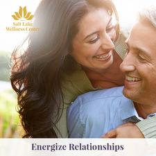 Medium energize relationships event