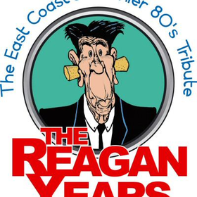 Reagan 20years