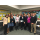 Willow Canyon Elementary placed first of seven schools to win a computer lab. (CSD EdTechDept. Twitter)