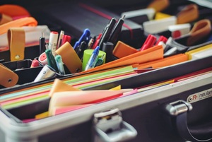 5 Interesting Ways to Declutter Your Life - Jan 26 2017 0130PM