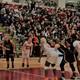 Maple Grove v. Osseo girls basketball game Friday, Jan. 20, 2017 (photo by Wendy Erlien)