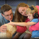 4 Paws for Ability family