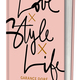 Love Style Life by Garance Doré, $30 at Paper Source, 1198 Roseville Parkway, Suite 150, Roseville. 916-789-1950, papersource.com