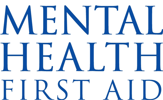 Mental Health First Aid Certification