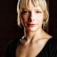 Alexandra Bradshaw. (Ririe-Woodbury Dance Company/ Stuart Rickman).