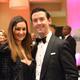 Sarah MacLellan and Chris Weiner
