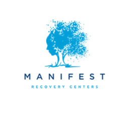 Medium manifest 20recovery 20programs 20addiction 20treatment 20logo