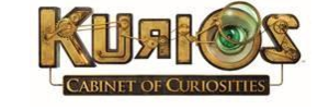 KURIOS  Cabinet of Curiosities - start Feb 17 2017 0800PM