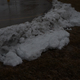 Mounds of snow were found throughout Taylorsville over the holidays. (Carl Fauver/City Journals)