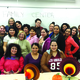 Students at the FLC celebrate holidays together. (Josefina Swensen/Family Learning Center)