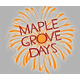 Maple Grove Community Organization Meeting March 27 - start Mar 27 2018 0700PM