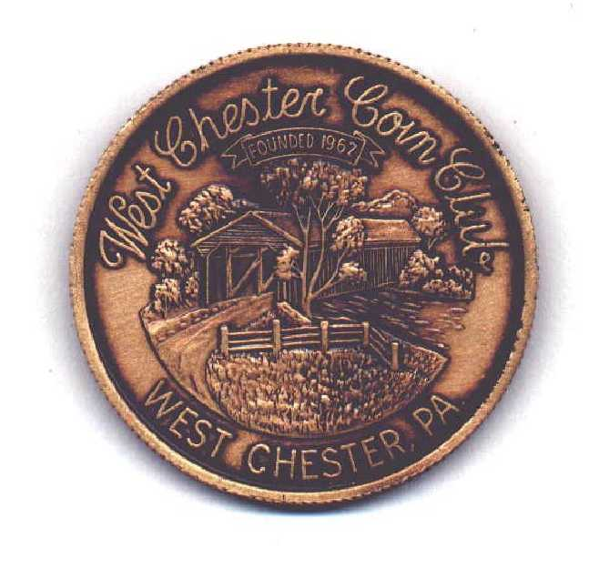 West 20chester 20coin 20club