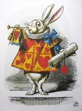 Medium sir john tenniel white rabbit herald 20 1