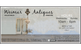 Weimar 20antiques 20  20cc 20  20feb mar 202016