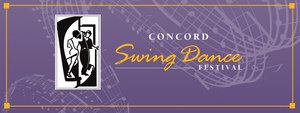 Concord Swing Dance Festival - start Mar 31 2017 0700PM