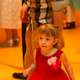 "Fathers danced with their daughters at Riverton City's Just You and I"" father-daughter dance. (Kevin Willett/Riverton City)"