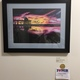 "3rd place winner ""Manhattan Beach Sunset"" by Cora Uchida"