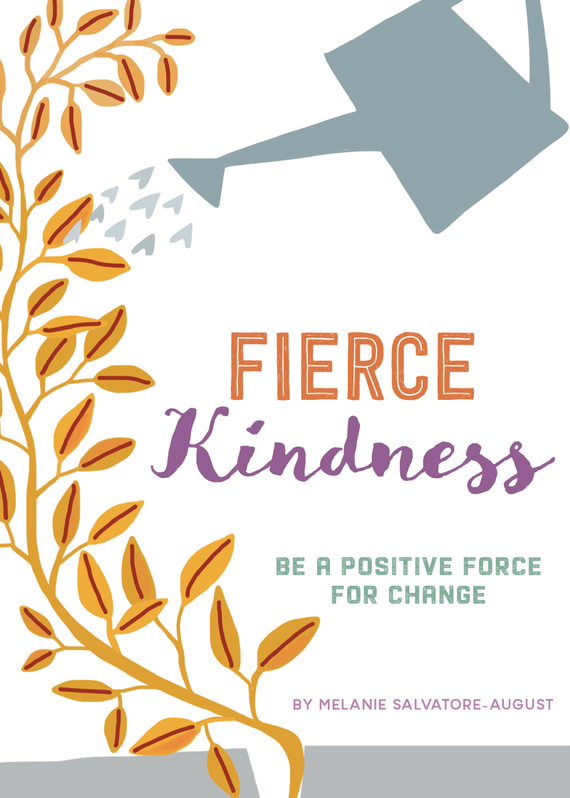 Fierce 20kindness 20cover