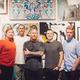 Company Co-founders; Jeff Kearl - CEO,  John Wilson - President/CRO, Ryan Kingman - CMO, Taylor Shupe - CPO and Aaron Hennings - CBO.