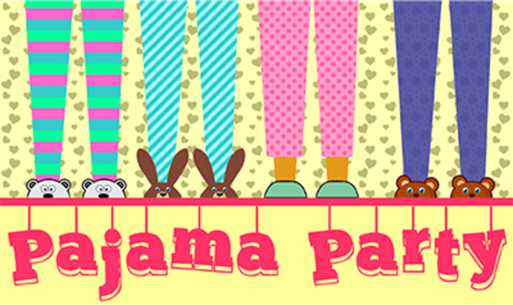 pajama party www pixshark com images galleries with a bunco clip art free designs svg files bunco clipart free halloween