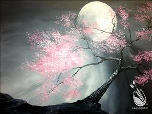 Medium wicked moonlight watermark