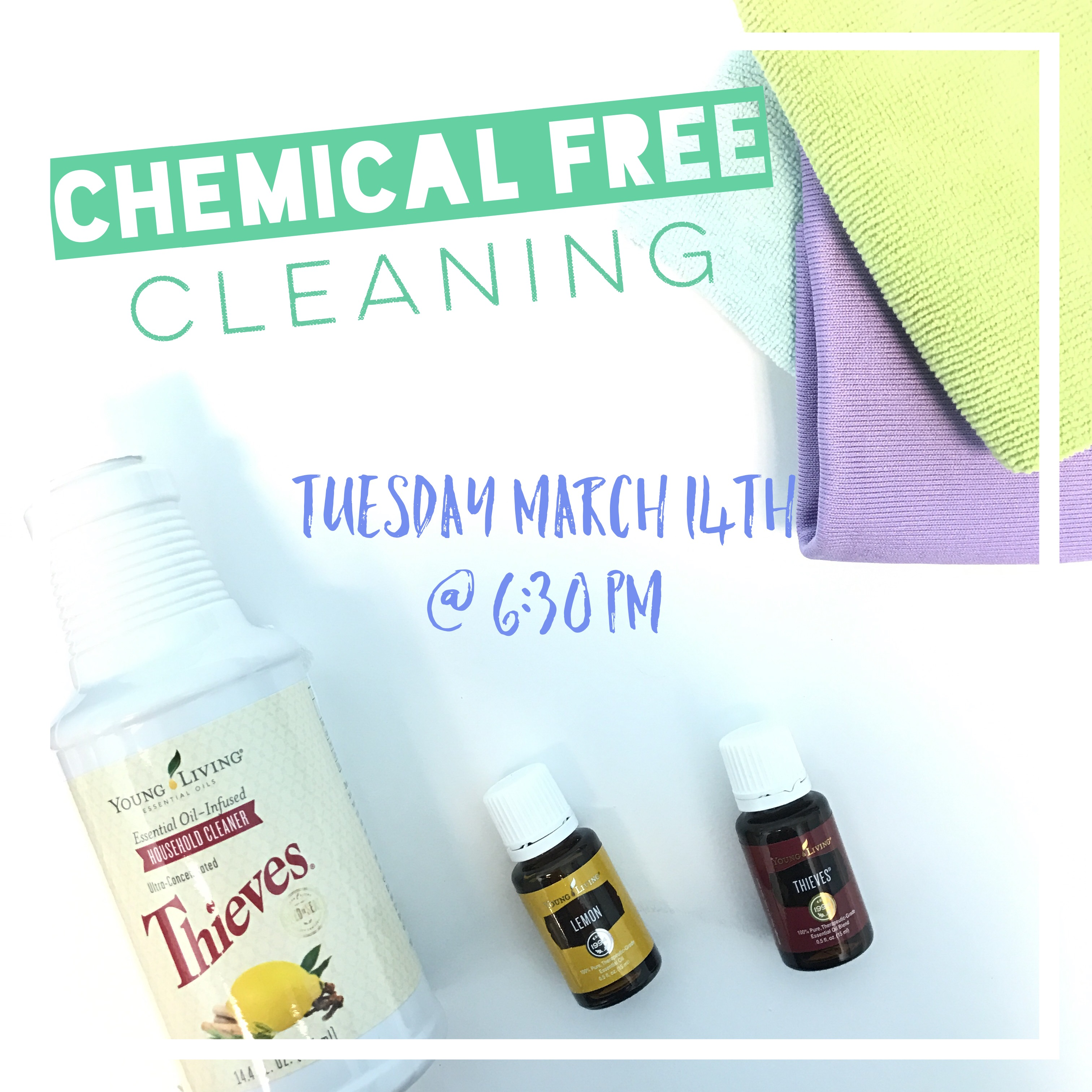 Chemicalfreecleaning