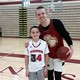 Journey to the Tourney - Crimson Success Inspires Youth - Mar 22 2017 0617AM