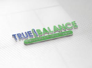 Medium true 20balance 20logo