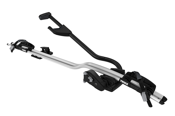 Thule ProRide Bike Mount, $199.95 at REI, 2425 Iron Point Road, Folsom. 916-817-8944, rei.com