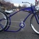 Ruff Cycles Hard Time Custom 3-Speed Cruiser, $2,200 at Sutter Street Cruisers, 813 Sutter Street, Suite G, Folsom. 916-355-9968, sutterstreetcruisers.com