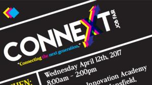 Connext Job Fair - start Apr 12 2017 0800PM
