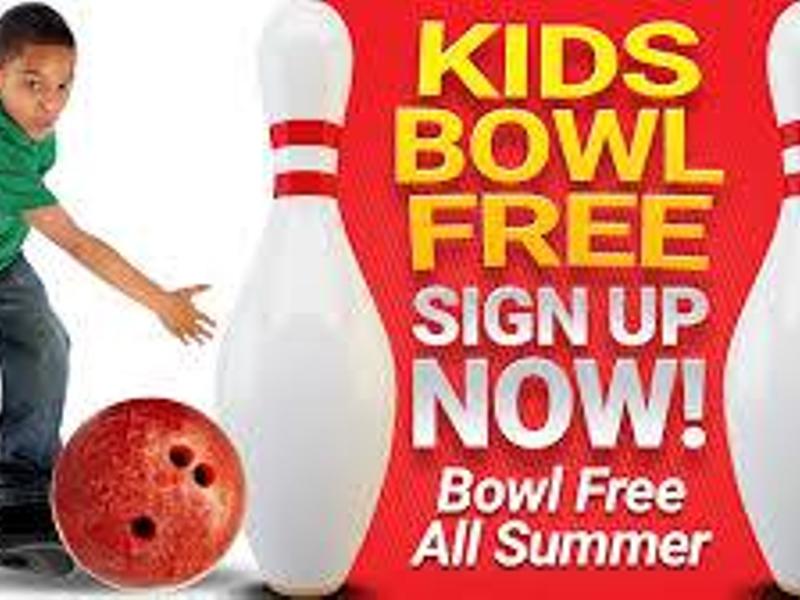 Kids Bowl Free This Summer At Wamesit Lanes | Your Tewksbury