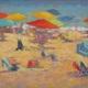 'Vacation Colors' by Helena van Emmerik-Finn.
