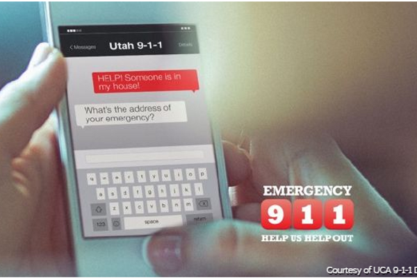 VECC officials want residents to be sure it's a real emergency before dialing 911. (VECC)