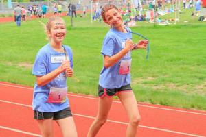 Girls on the Run Comes to Vermont Helps Girls Develop Self-Esteem  Confidence - 03292017 1228PM