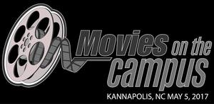 Movies on the Campus - start May 05 2017 0700PM