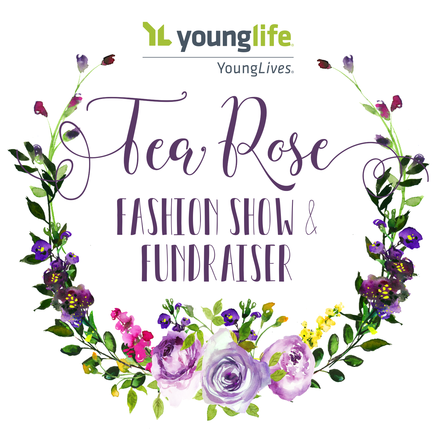 Younglife tea logo video ol