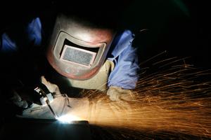 Medium welding 201