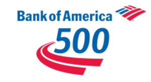 Bank of America 500 - start Oct 07 2017 0700PM