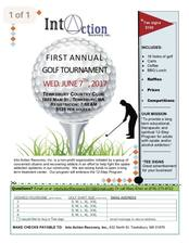 Medium golf 20flier 20pic