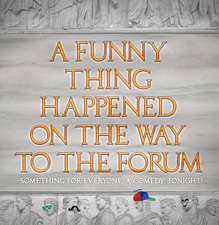 Medium a funny thing happened on the way to the forum orig