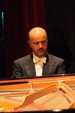 LCSO Presents Antonio Di Cristofano piano - start May 13 2017 0800PM
