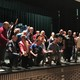 2017 Wastebasket Revue rehearsal (photo by Wendy Erlien / Maple Grove Voice)