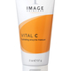 Image Skincare Vital C Hydrating Enzyme Masque, $32, and Image Skincare Vital C Hydrating Facial Cleanser, $28, at Lux Salon and Spa, 1012 East Bidwell Street, Folsom. 916-983-9878, luxsalonandspafolsom.com