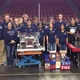 Waterford, which participated in both Utah's and Idaho's regional robotics competitions, was invited to participate in the world championships in April.  (Waterford School)