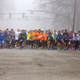 Participants of the Forever  Family 5K Run and Fun Walk