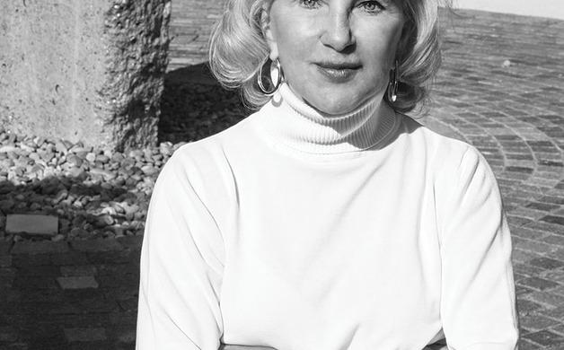 Susanne Vertel