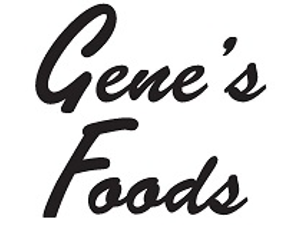 Genes 20food 20logo 20stacked 20small